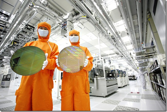 Buoying shipments of semiconductor chips drive IT export growth in February