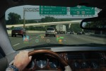 Car makers look to Head-up Displays for infotainment system