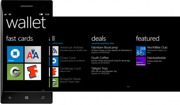 Microsoft's Windows Phone 8 OS to get embedded with NFC