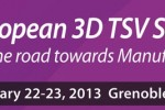 European 3D TSV Summit