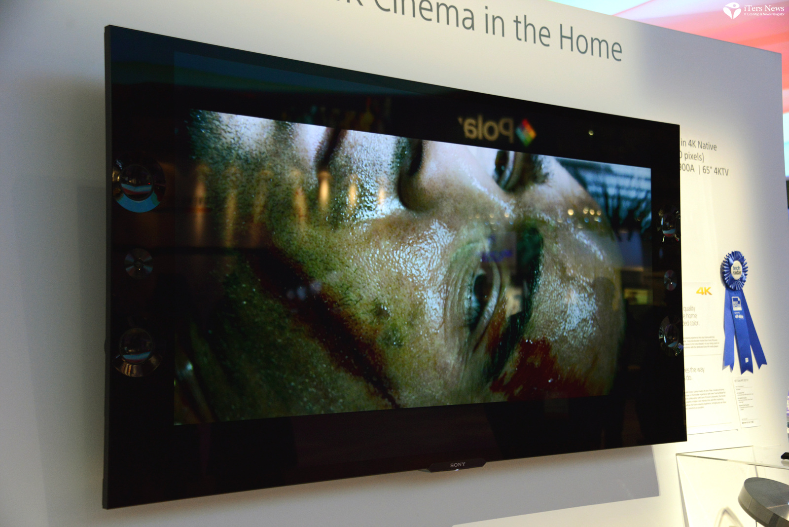 sony to sell 55 inch 65 inch 4k tvs on april 21 it eco map news