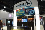 Stream TV teams up  with Newegg Inc. to demonstrate Ultra-D 4K 2160p glass-free 51-inch 3D TV