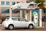 Nissan set to triple EV charging infrastructure in the U.S.