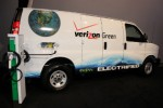 Verizon joins 12 partner companies to roll out EV charging stations