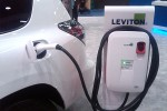 Leviton unveils a new EV charging system that offers an oomph of 40 amps