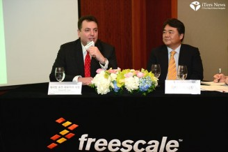 Freescale to roll out samples of 64-bit Cortex-A53/57 SOC in 2014 for car infotainment system
