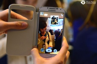 Samsung Galaxy S4 user interfaces prove user-unfriendly