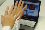 Fujitsu develops high-resolution 3D gesture recognition technology