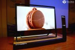 Samsung to sell 55-inch and  65-inch 4K UHD TVs in June