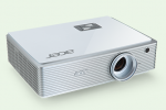 New Acer K520 hybrid laser-LED projector displays vibrant imagery