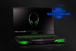 Alienware to unveil new iconic design, powerful gaming laptops