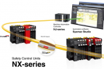 OMRON releases new NX series safety control units