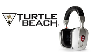 Media headsets from Turtle Beach to feature DTS Headphone:X   IT Eco