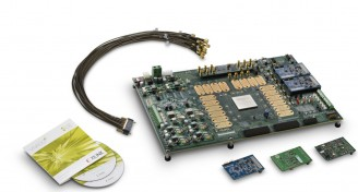 Xilinx's 10GBASE-KR solution passes testing | IT Eco Map