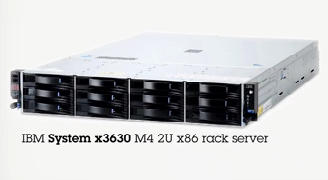Ibm Server And Storage Technology The