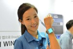 Samsung 'Galaxy Gear' goes for sale to tap into yet uncharted smart watch market