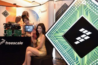 Freescale primed to roll out future-proof car infotainment chip solutions