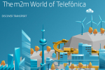 Telefónica signs up over 250 M2M partners in Europe and the US