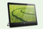 Acer Aspire Z3-600: Flexible, portable all-in-one fun