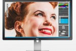 New Dell monitors deliver four times the resolution of Full HD