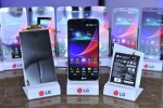 LG G Flex begins global rollout with introduction in key Asian markets