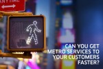 Bell Labs forecasts 560% gain in data traffic on metro networks by 2017