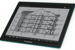 E Ink introduces Fina EPD module, first to be installed in the PocketBook CAD Reader
