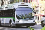 Ky.'s TARC orders 10 Proterra all-electric buses