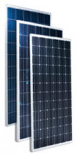 ReneSola Virtus II Polycrystalline PV modules to power California farm