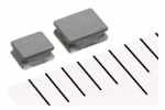 Compact metal power inductors for mobile devices