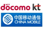 DOCOMO strengthens business collaboration with China Mobile & KT Corp.