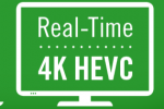 NTT develops world's first H.265/HEVC software-encoding engine for 60 and 120 frames