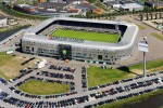 KYOCERA to supply solar modules to soccer stadium in Hague, Netherlands