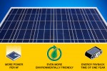REC to highlight its desert proven solar panels at the World Future Energy Summit in Abu Dhabi