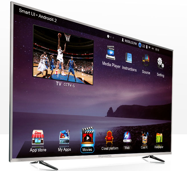 Marvell partners with leading global TV maker Skyworth | IT