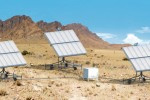 Soitec announces new higher capacity version of its off-grid CPV product