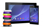 Sony Mobile paints bigger pictures for 2014