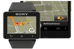 Garmin announces premium navigation app for Xperia smartphones