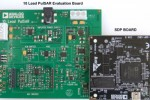 Industry's lowest power 18-bit SAR A/D converters