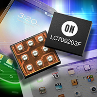 ON Semiconductor introduces efficient battery monitors for portable electronics