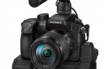 Panasonic to release world's first DSLM camera with 4K recording capability