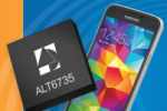 China Telecom GALAXY S5 by Samsung Electronics powered by ANADIGICS