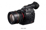 Canon announces free software upgrade for EOS C500