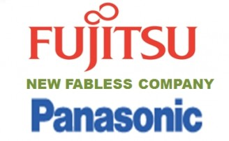 Fujitsu, Panasonic to consolidate system LSI businesses under one roof