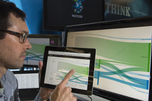 IBM Watson Group invests in Fluid to transform consumer shopping experiences