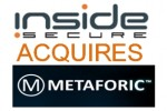 INSIDE Secure acquires Metaforic