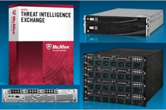 McAfee outlines strategy for connected network security