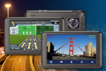 Magellan RoadMate PND with integrated DashCam now available