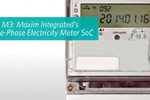 Achieve high energy-measurement accuracy with highly integrated single-phase metering SoC