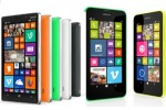 Nokia unveils three Lumia smartphones for Windows Phone 8.1